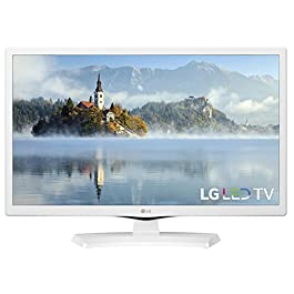 LG Electronics 24LJ4540-WU 24-Inch 720p LED HD TV