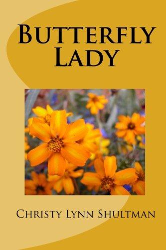 Butterfly Lady ebook