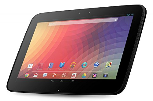 Google Nexus Tablet Certified Refurbished