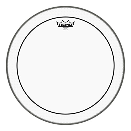 Remo Pinstripe Clear Drumhead, 16""