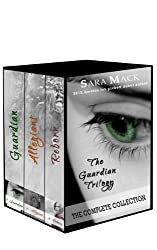 The Guardian Trilogy: The Complete Collection - Guardian, Allegiant & Reborn