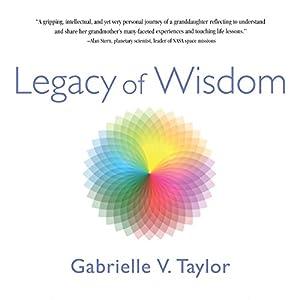 Legacy of Wisdom Audiobook