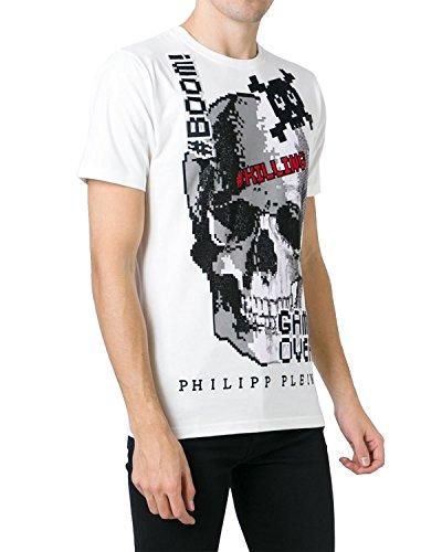 PHILIPP PLEIN - Men's T-shirt GAME