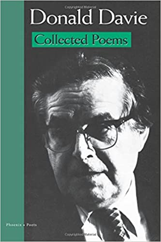 Collected poems of donald davie donald davie 9780226137612 collected poems of donald davie donald davie 9780226137612 amazon books fandeluxe Image collections