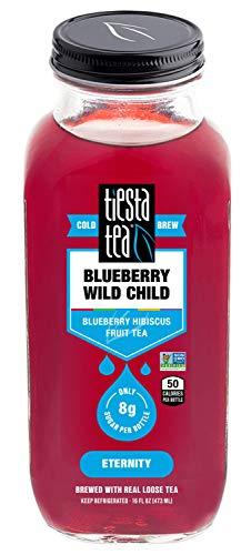 Blueberry Wild Child