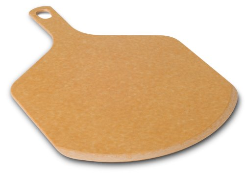 Sage SPP-1016 Pizza Peel, 10 by16-Inch, Natural (Sage Pizza Peel)