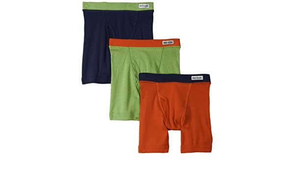 Fruit of the Loom Little Boys Assorted Color Boxer Brief, Assorted, 4T(Pack of 3): Amazon.es: Ropa y accesorios