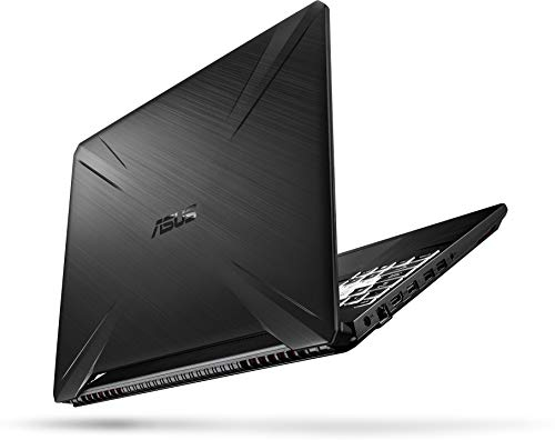 "ASUS TUF 2020 Premium Gaming Laptop I 15.6"" Full HD Display I AMD Quad-Core Ryzen 5 3550H (>i7-7700HQ) I 8GB DDR4 256GB PCIe SSD 1TB HDD I 4GB GTX 1650 RGB Backlit Win 10 + Delca 16GB Micro SD Card"