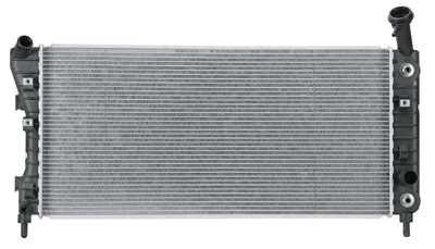 Prime Choice Auto Parts RK1065 Aluminium Radiador