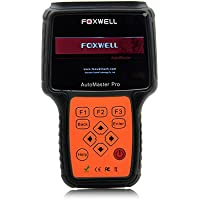 FOXWELL NT624 Pro OBD2 Engine Diagnose Tool For Engine/ABS Airbag/ Oil Service Reset Automotive Full System Code Reader Scanner Tool