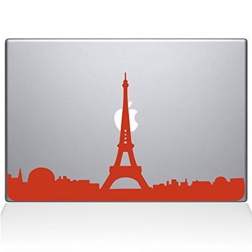 豪華 The Decal Guru 2070-MAC-15P-P [並行輸入品] Paris City Skyline City Decal 2070-MAC-15P-P Vinyl Sticker 15 Macbook Pro (2015 & older) Orange [並行輸入品] B0788H5FQ4, ギターパーツの店ダブルトラブル:b98a49fd --- a0267596.xsph.ru