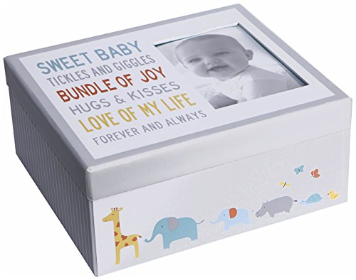 Carter's Keepsake Box, Little Memories
