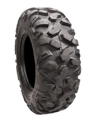 Pair of STI Roctane XD Radial ATV Tires 27x11R-14 2 8ply