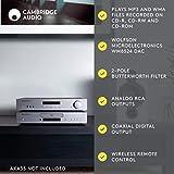 Cambridge Audio DacMagic AXC35 Single-Disc CD
