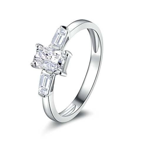 Gnzoe Jewelry, Women Wedding Ring Cross Classic For Girl Cubic Zirconia, Customized Ring Leaves 10kt Gold Cross Ring