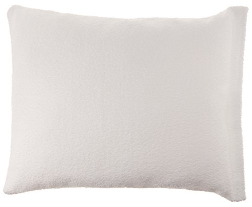 Sammons Preston Versa Form Terry Cloth Pillow Cover, 16