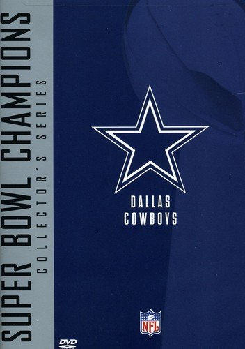 NFL Super Bowl Collection - Dallas Cowboys