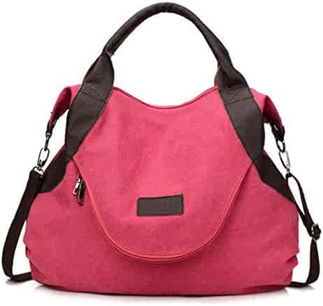 2afc23c507cf Shopping Canvas - $25 to $50 - Pinks or Blacks - Top-Handle Bags ...