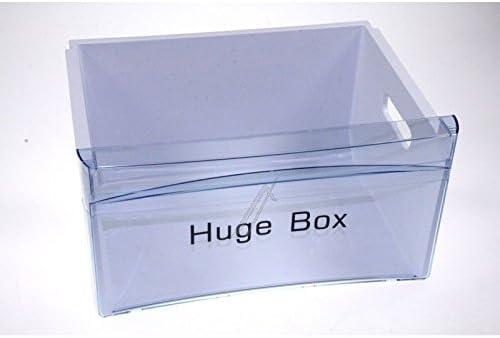 Haier – Cajón Assemble transparente para congelador k54p1102 ...