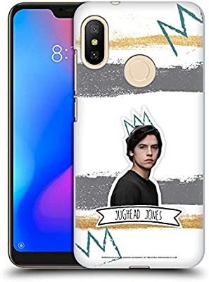 Amazon.com: Official Riverdale Jughead Jones Graphics Hard ...