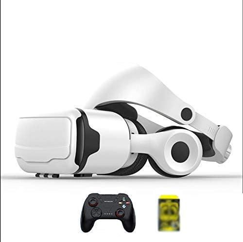 YANJINGYJ 3D Gafas VR Gafas de Realidad Virtual, Integración ...