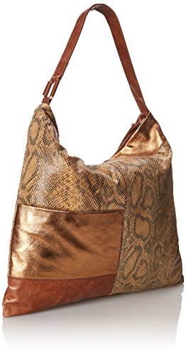 Patchwork Python Hobo Shoulder Ellah HOBO Handbag B7Xqfq8