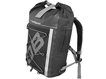 Overboard pro sports sac à dos imperméable litres noir import