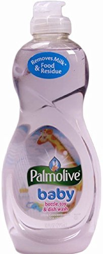 palmolive-baby-bottle-toy-dish-wash-ultra-concentrated-10-ounce-pack-of-6