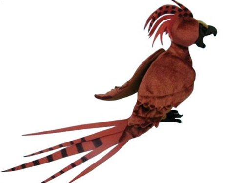 Harry Potter Neca Fawkes El Phoenix Peluche: Amazon.es: Juguetes y juegos