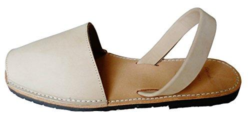 autentici Minorca menorqu sandali vari Uomini Avarcas colori di nBFzzx4R