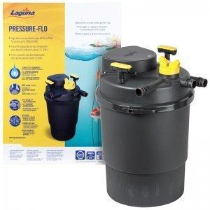 Laguna Pressure-flo 1000 Pond Filter by Laguna