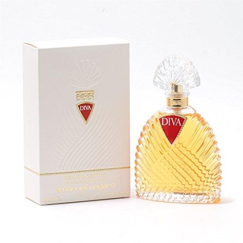 Diva by Ungaro 3.3 oz Eau De Parfum Spray for women