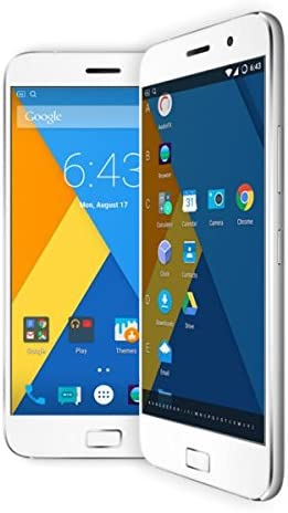 Calli ZUK Z1 4 G 5.5 Qualcomm Snapdragon 801 2.5 GHz Quad-Core Smartphone: Amazon.es: Electrónica