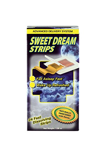 Essential Source Sweet Dream Strips product image