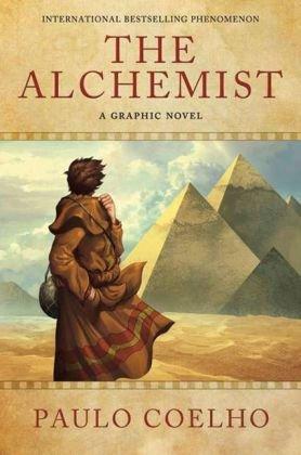 Download The Alchemist Graphic Novel pdf epub