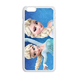 Frozen fresh lovely girl Cell Phone Case for iPhone plus 6