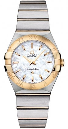 Omega Constellation Ladies Watch 123.20.27.60.05.002