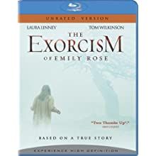 The Exorcism of Emily Rose (+ BD Live) [Blu-ray] (2005)