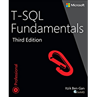 T-SQL Fundamentals (English Edition)