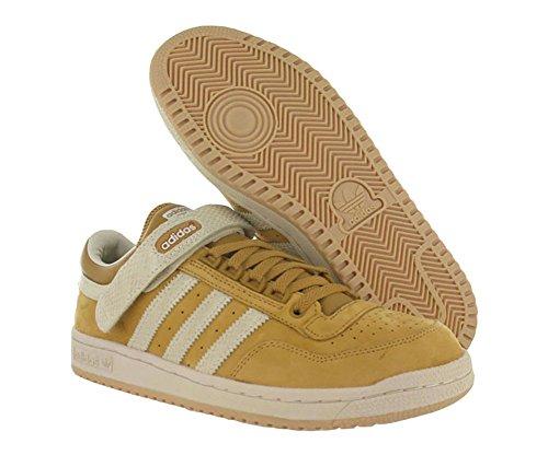 Adidas Originals Herenconcern Lo Crt Sneaker Tan