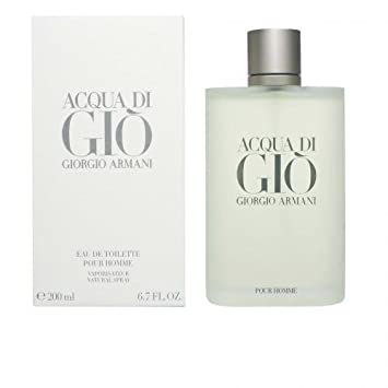 Amazon.com   Acqua Di Gio Eau De Toilette Spray - 200ml 6.7oz   Fragrances For  Men   Beauty c010fc111b0