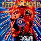 Mega-Lo-Mania by Various