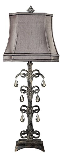 Durand Table Lamp (One Light Durand Table Lamp)