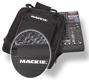 Brand New Mackie Travel Bag for 1402-vlz3 and 1402-vlz - Vlz Bag