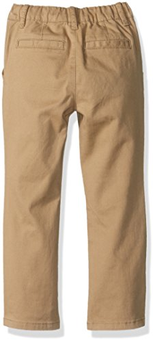 The Children's Place Baby Toddler Girls' Uniform Pants, Sesame 43555, 3T by The Children's Place (Image #2)