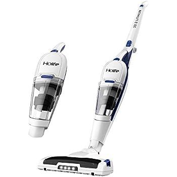Amazon Com Vacuum Cleaner Holife 2 In 1 Upright