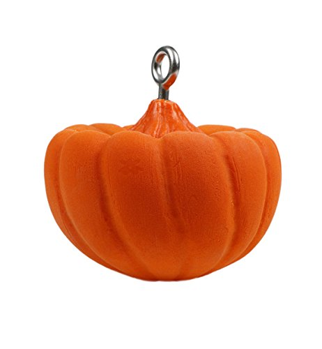 XXL Pumpkin Bomb (ONE HOLD) l Climbing Holds l Orange by Atomik Climbing Holds