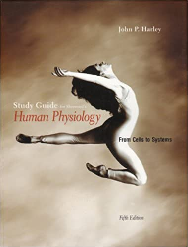 Book Human Physiology: From Cells to Systems by Lauralee Sherwood (2003-06-18)