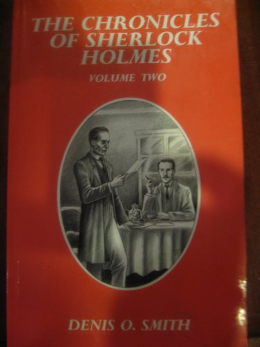 Chronicles Of Sherlock Holmes Book Series