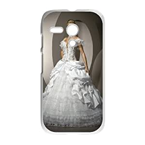 Designed High Quality Perfect Wedding Image , Only Fit Motorola Moto G